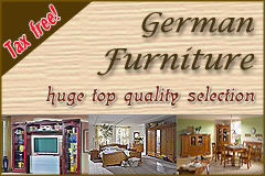 German Furniture