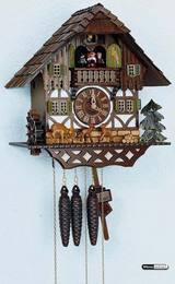 Clock History2