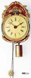 Shield Clock